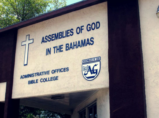 Bahamas Assemblies of God